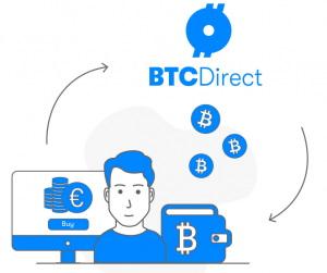 BTC Direct Fees