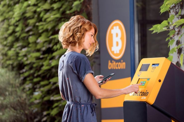 Bitcoin Depot to install bitcoin ATMs in shops in the US and Canada