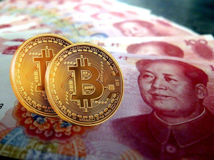 Bitcoin Entrepreneur Warns A Complete Crypto Ban Looms in China