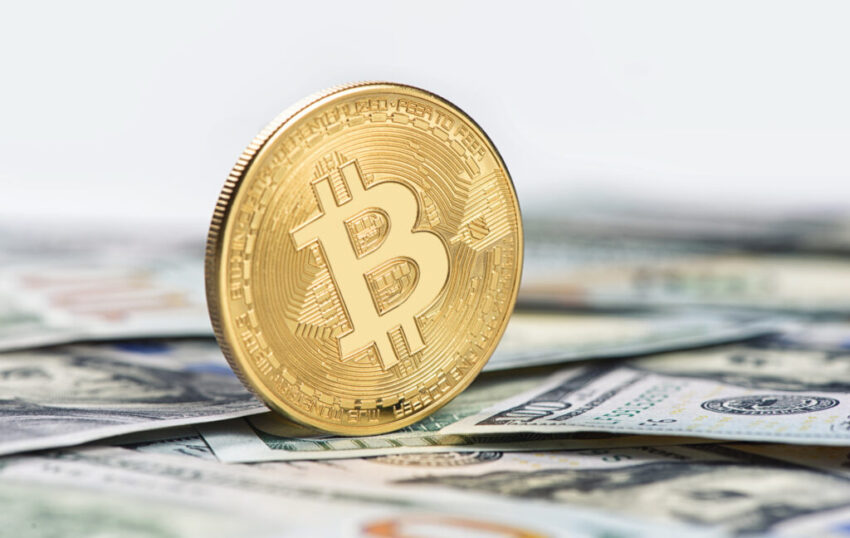 Bitcoin exchange from Block.one to raise $75 million from SoftBank