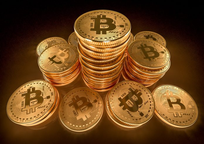 Bitcoin explodes rises by 5,000 dollars overnight