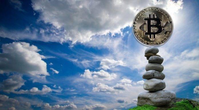 Bullish for Bitcoin