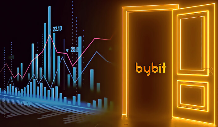 Bybit launches spot trading
