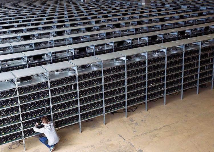Compute North to increase bitcoin mining data centre capacity