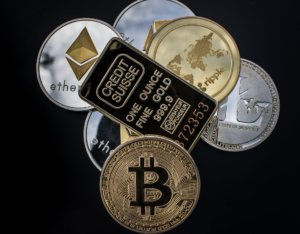 Cryptocurrencies comparison