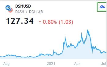 Dash (DSH)