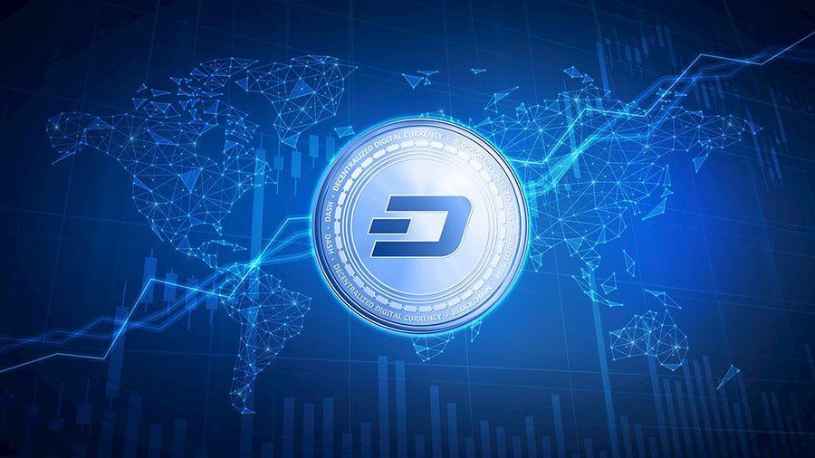 Dash developers launch DashDirect payment app