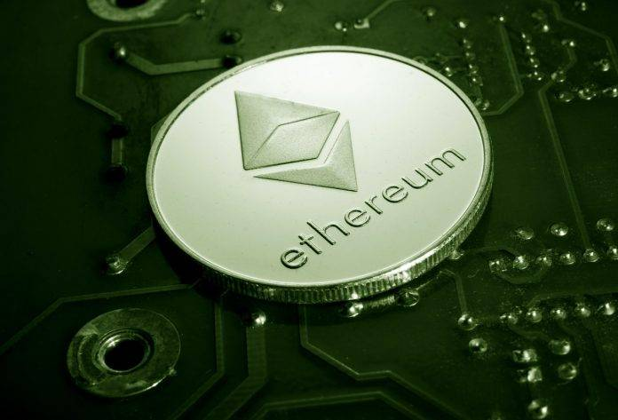 Ethereum transaction fees fall to lowest level since March 2020
