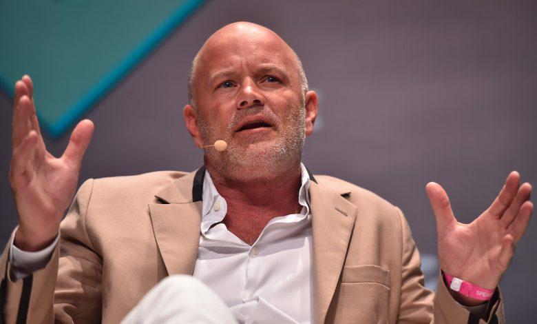 Franklin Templeton backs Galaxy Digital's