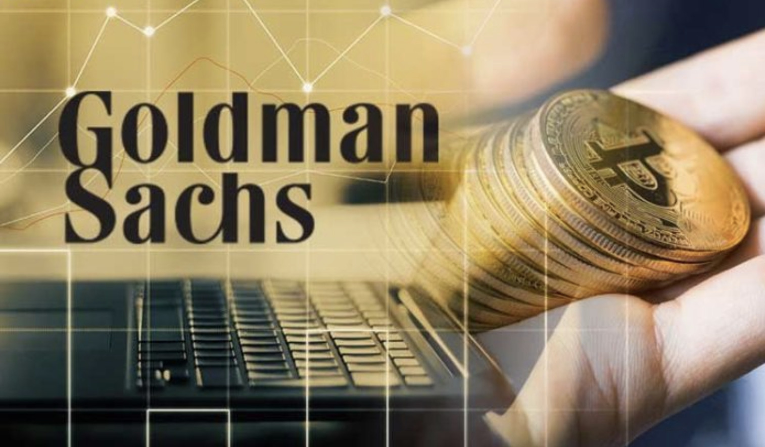 Goldman Sachs opens limited access to cryptocurrency-based ETP