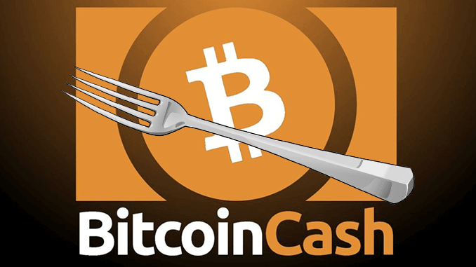 History of Bitcoin Cash
