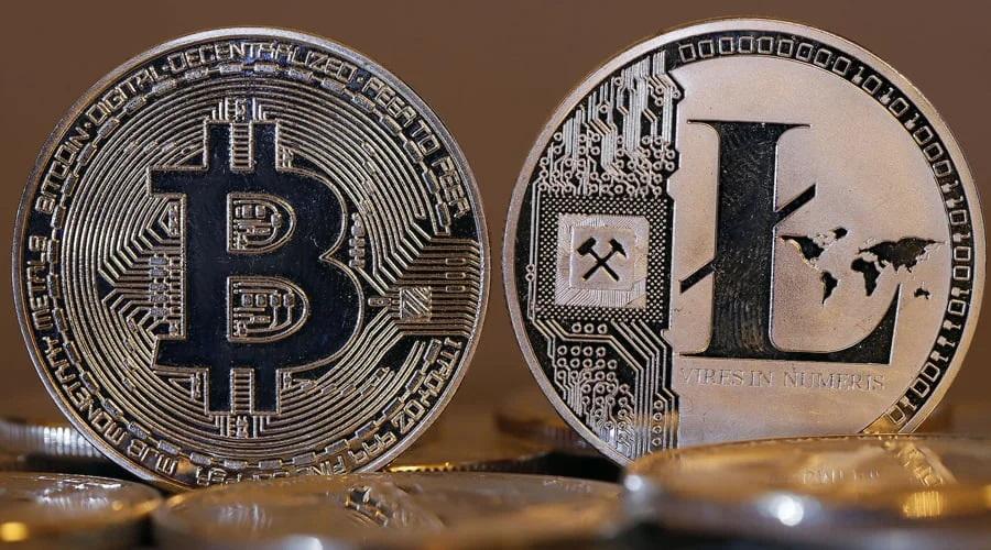 Litecoin and Bitcoins