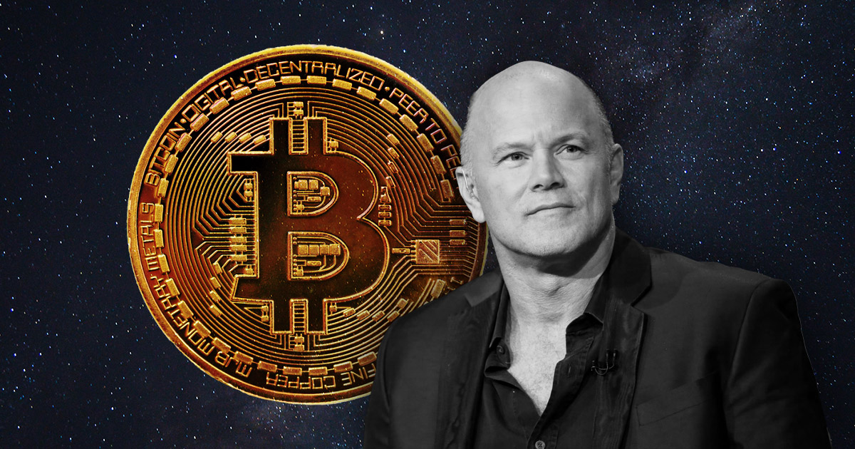 Mike Novogratz predicts NFT sector development within 10 years