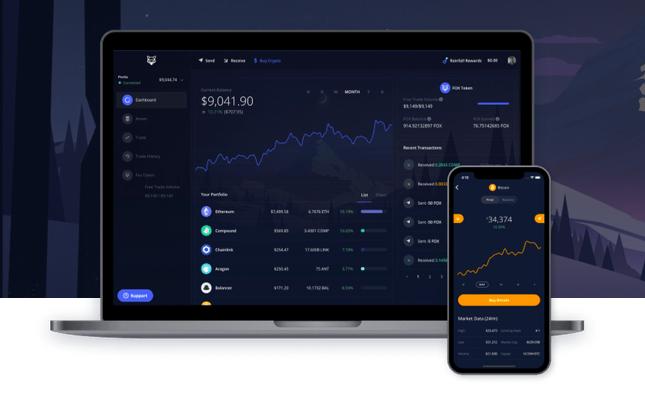 Shapeshift - The Platforms