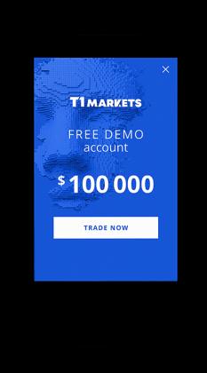 T1Markets App