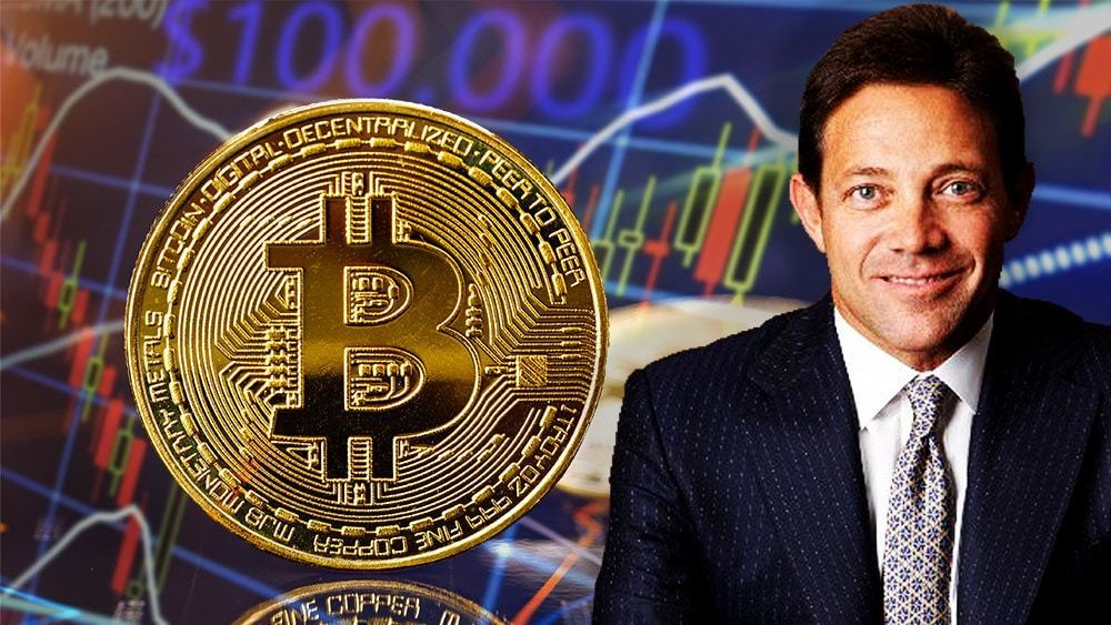 The Wolf of Wall Street explains the benefits of bitcoin regulation