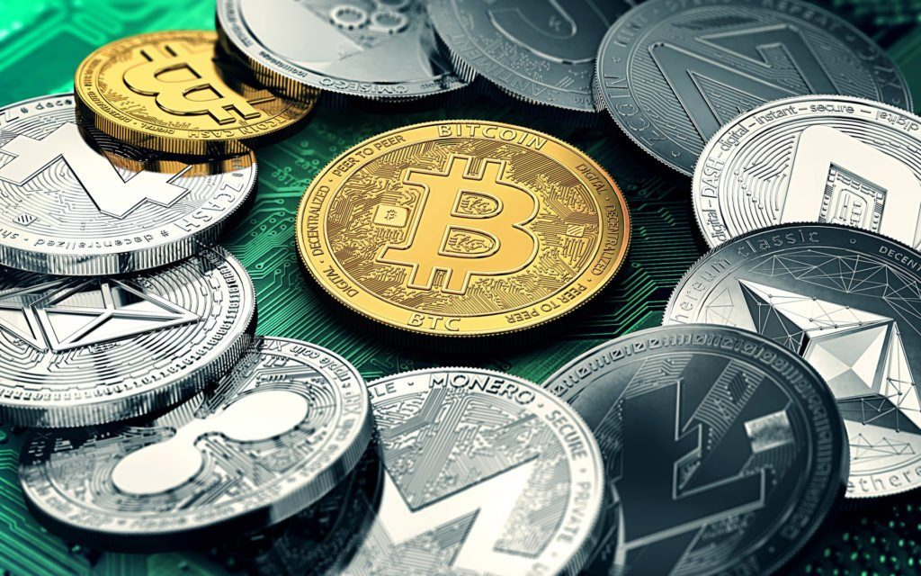 The difficulty of mining bitcoin has dropped. What it means