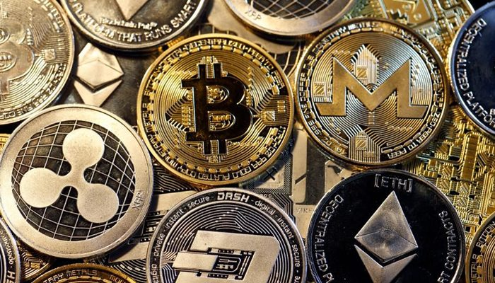"""""""The vector has changed"""". Why bitcoin can't get past the $33k level"""