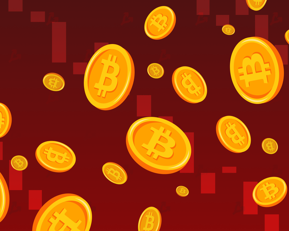 Trader says bitcoin price likely to continue bearish trend
