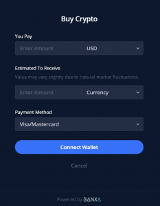 Trading with Shapeshift