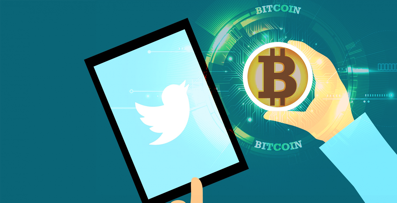 Twitter to integrate bitcoin into social network