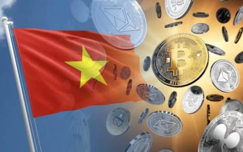 Vietnamese cryptocurrencies