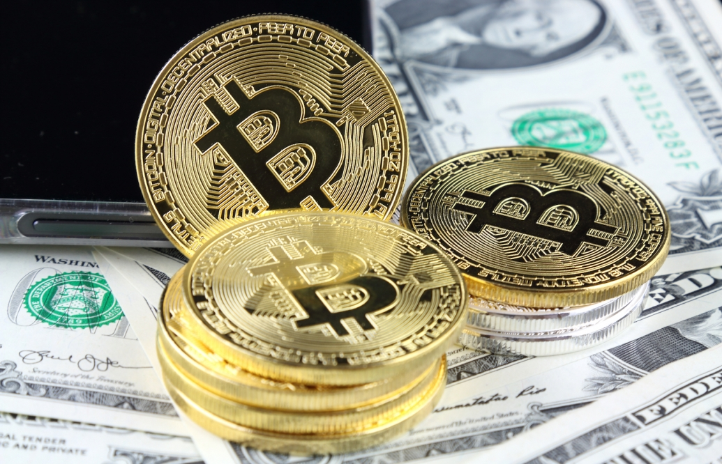 ransom in bitcoins