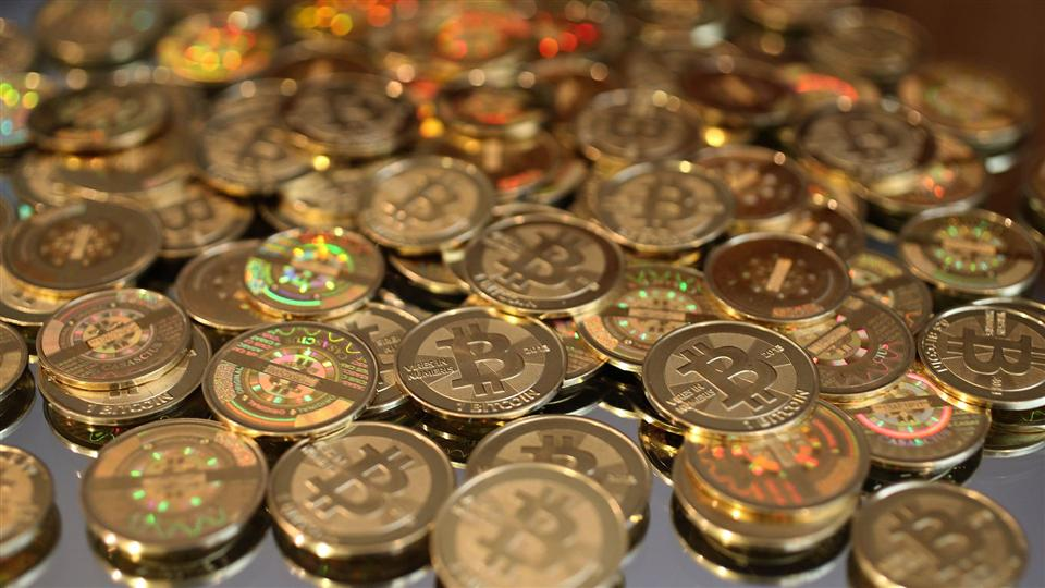 which showed that its revenue from bitcoin investments was $3.5 billion.