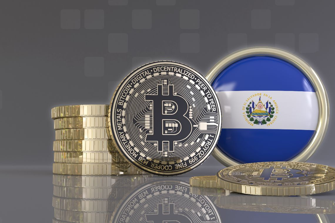 Bank of America names benefits of El Salvador's bitcoin strategy