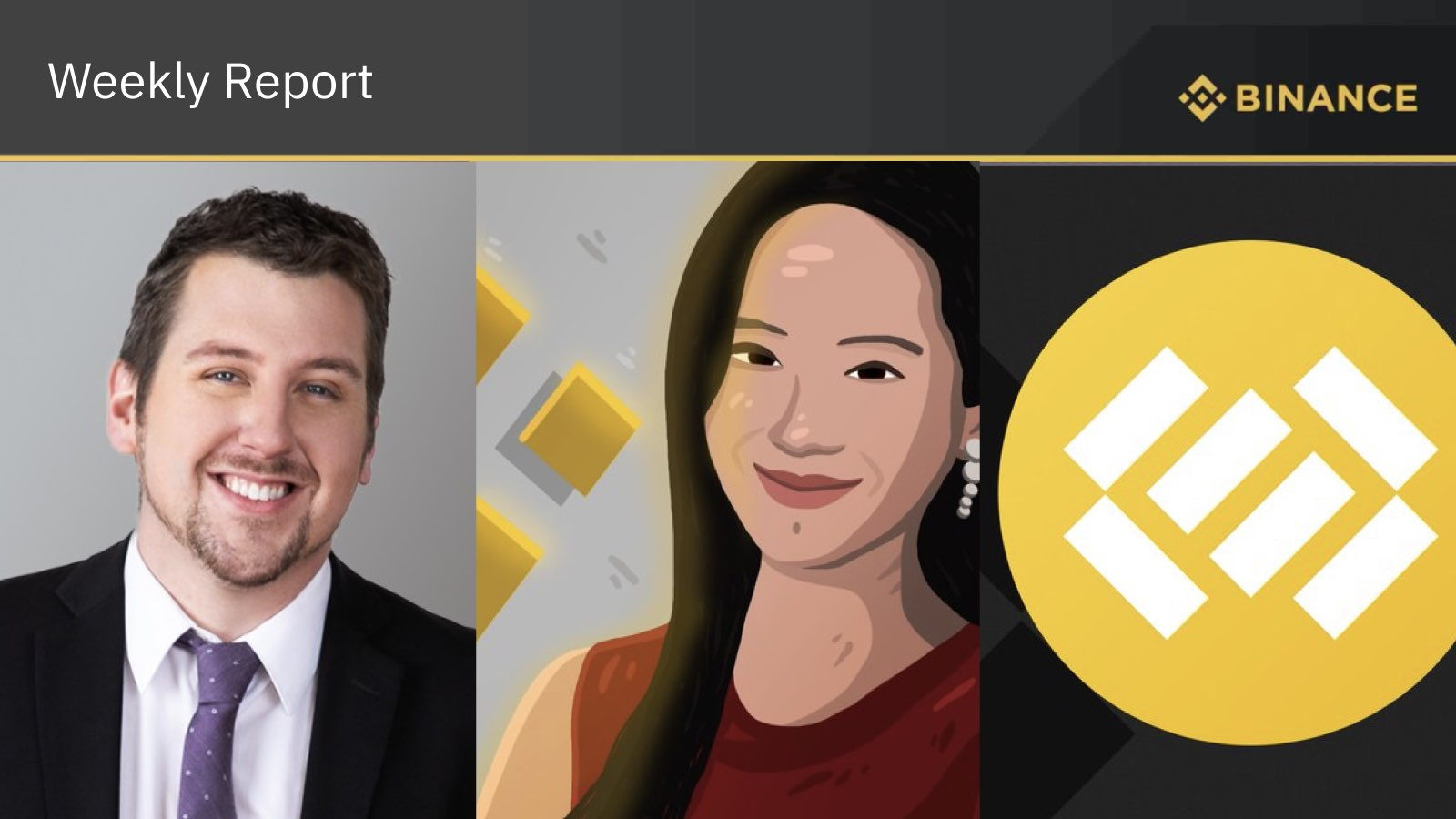 Binance bans the use of the South Korean