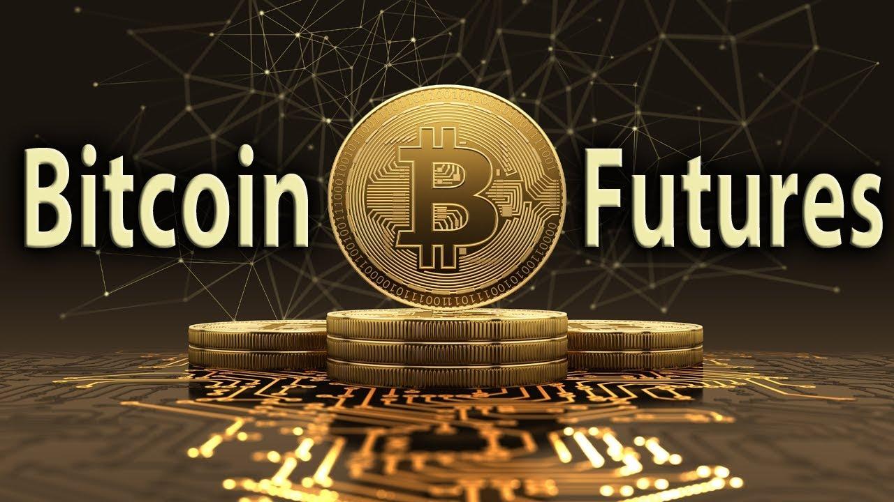 Bitcoin Future account