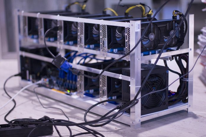 Bitcoin continues its upward trend - BTC mining difficulty rises again