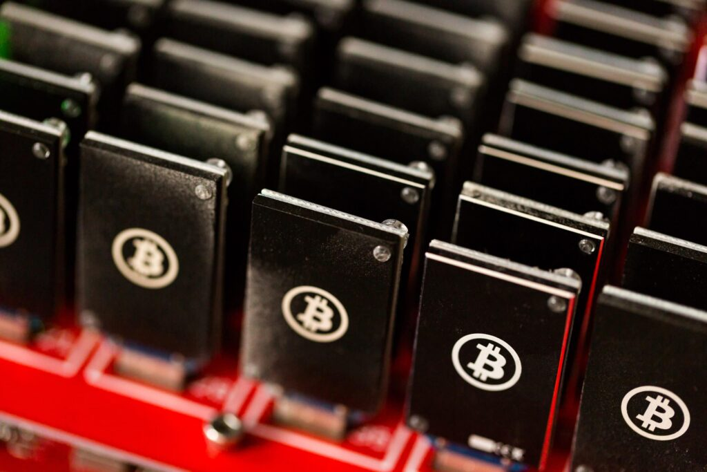 Bitcoin exchange FalconX raised $210 million at a valuation of $3.75 billion