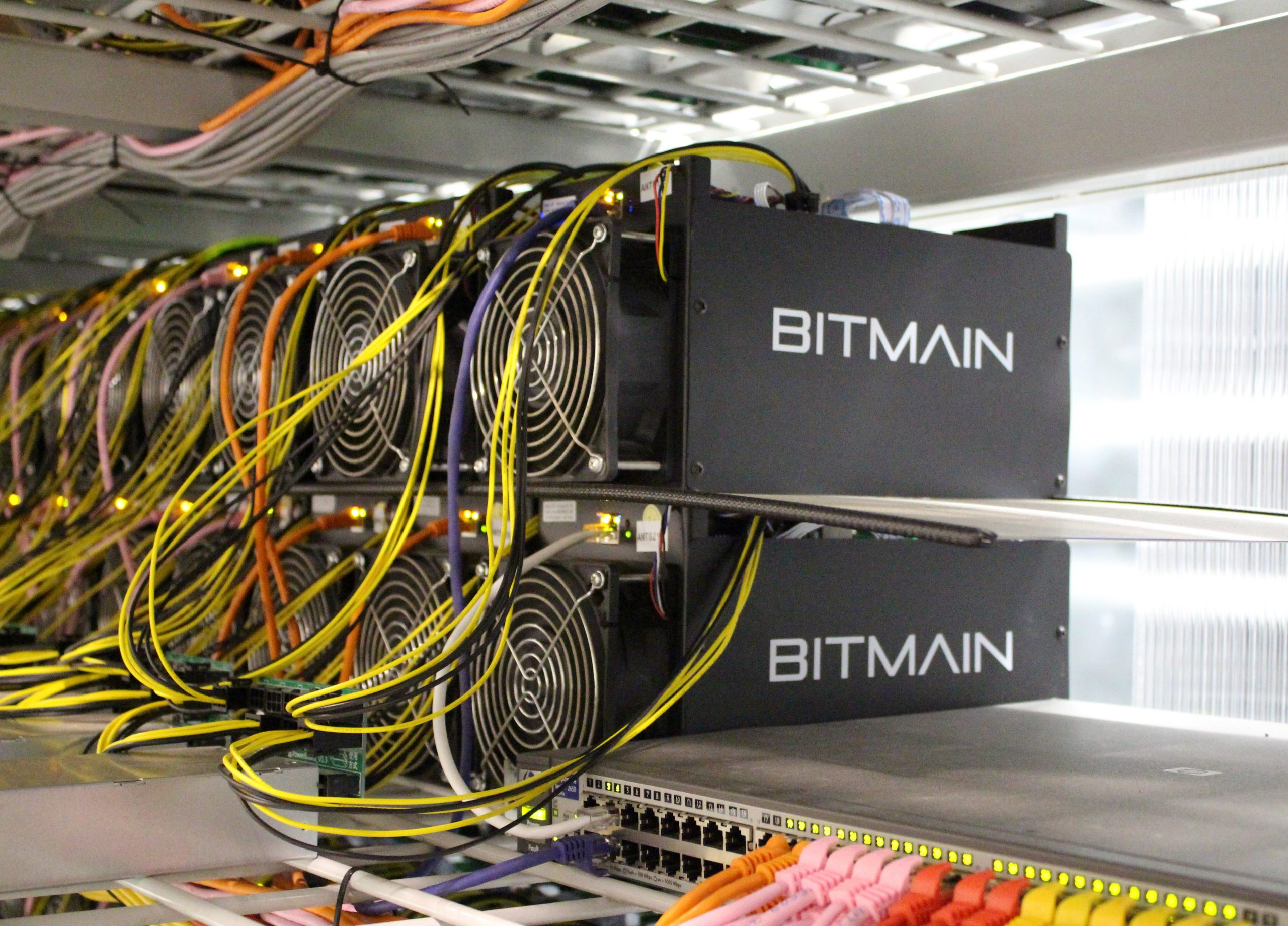 Bitmain has sold off Antminer dd