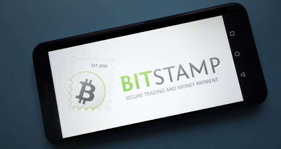 Bitstamp Test