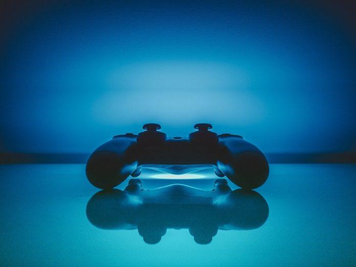 Blockchain gaming sector