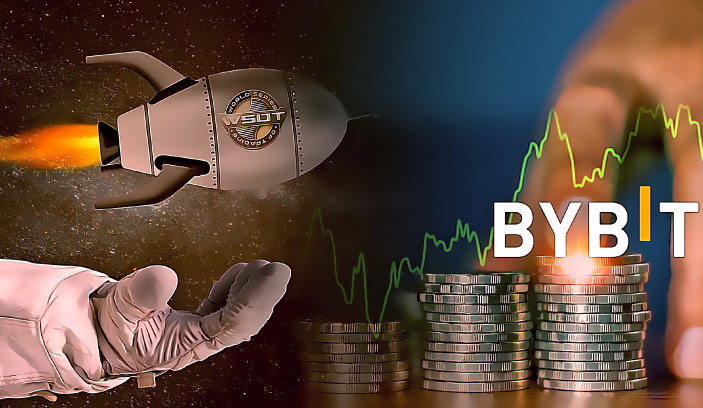 Bybit has launched a contest for traders with a prize pool of $7.5m