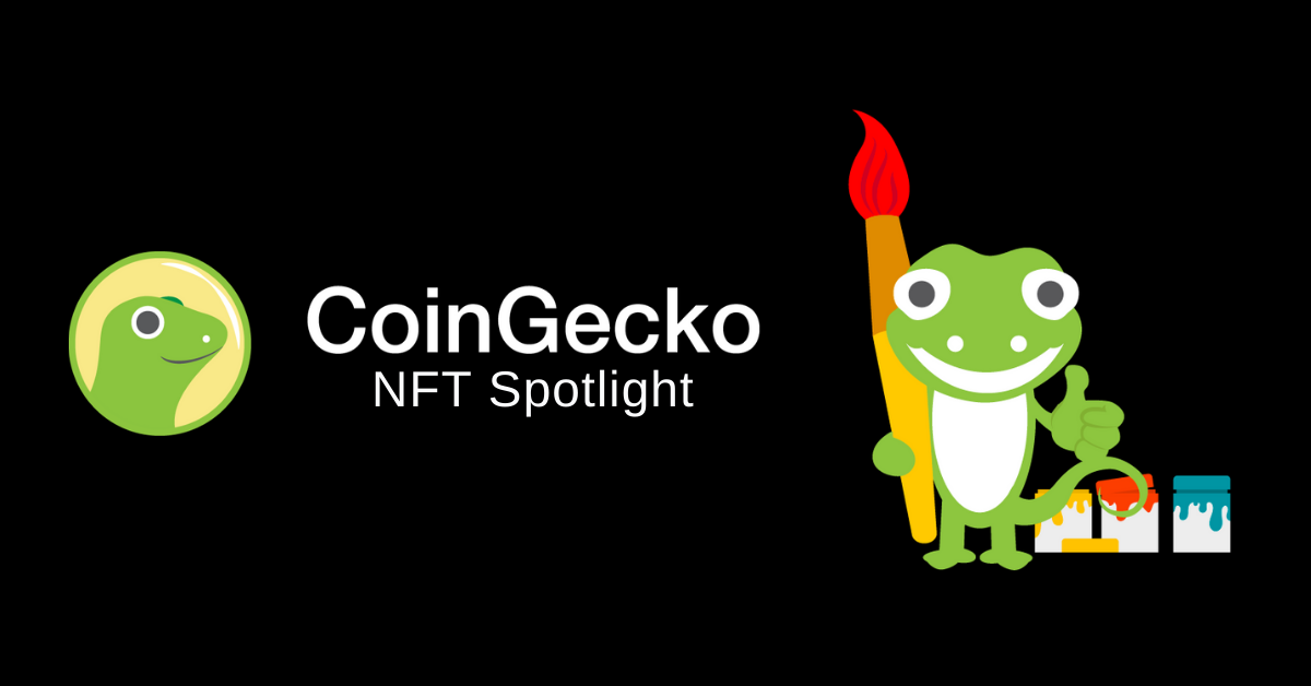 CoinGecko to hold conference on NFTs