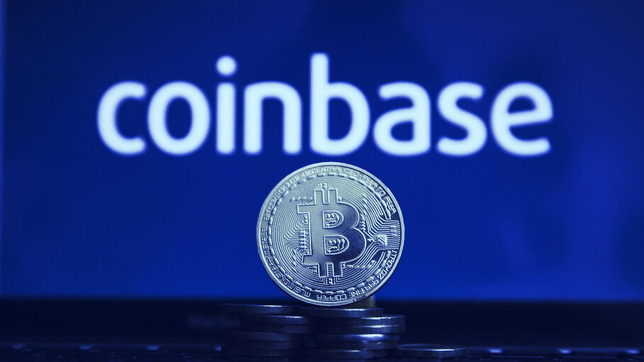 Coinbase generated $2.2bn in revenue