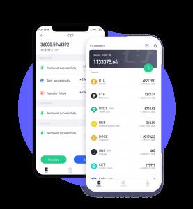 Coinex-App