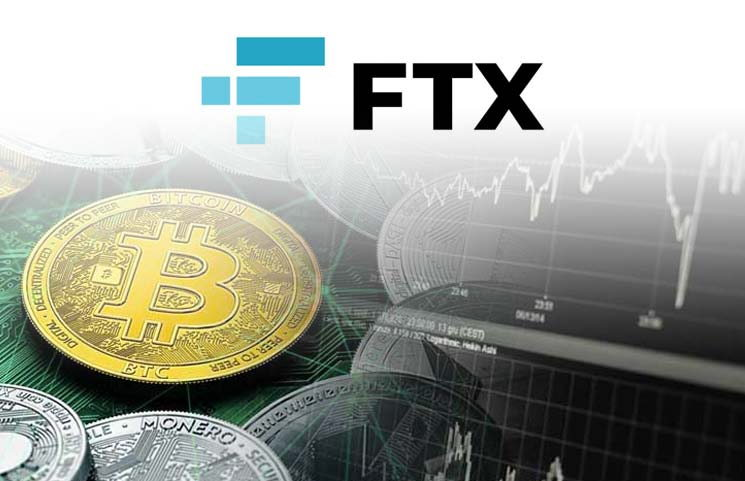 Crypto derivatives exchange FTX