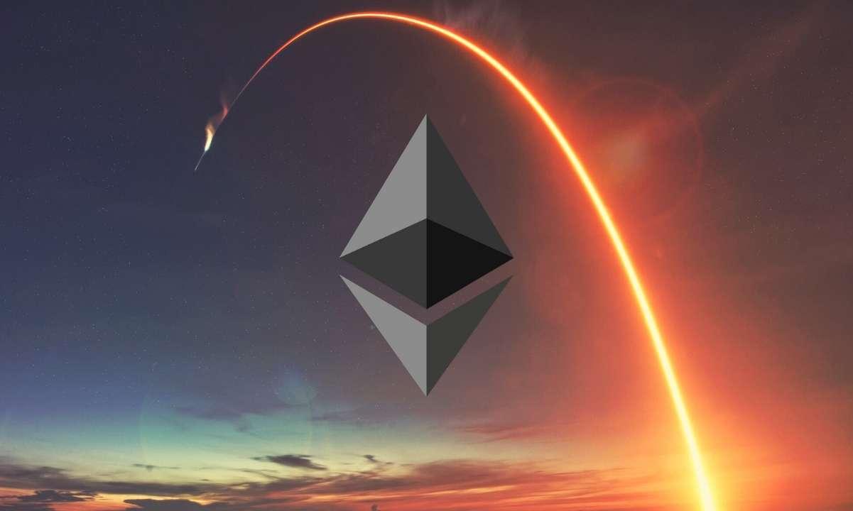 Ethereum 2.0 deposit