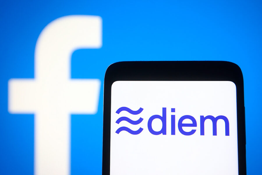 Facebook will abandon Diem in favour of third-party stabelcoins