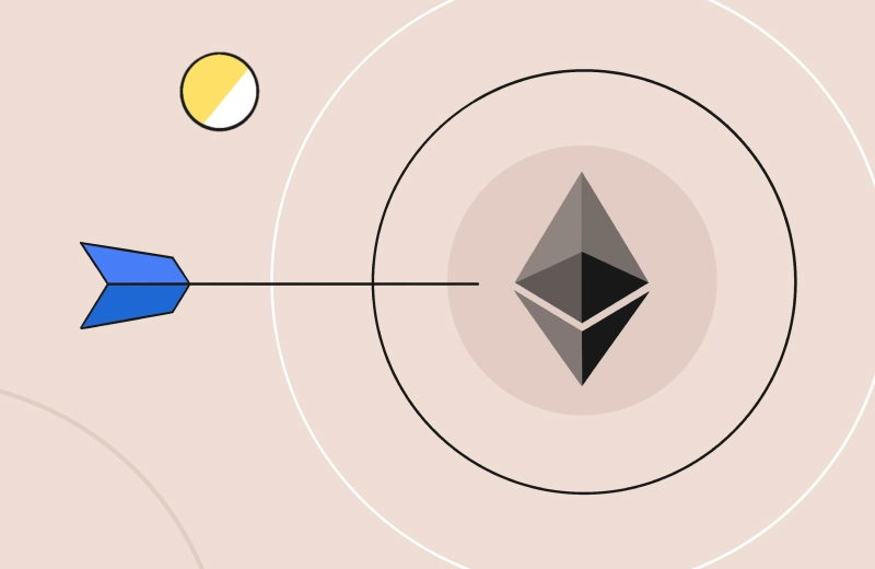 Kryptoin has applied to register an Ethereum-ETF in the US