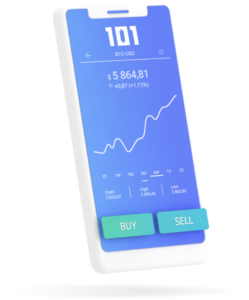 Offer of the 101Investing App