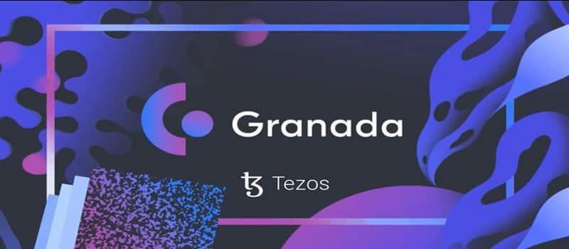 Tezos developers activate Granada update