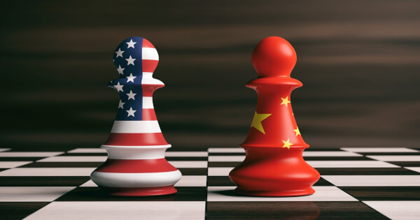 US Fed says need to win CBDC race