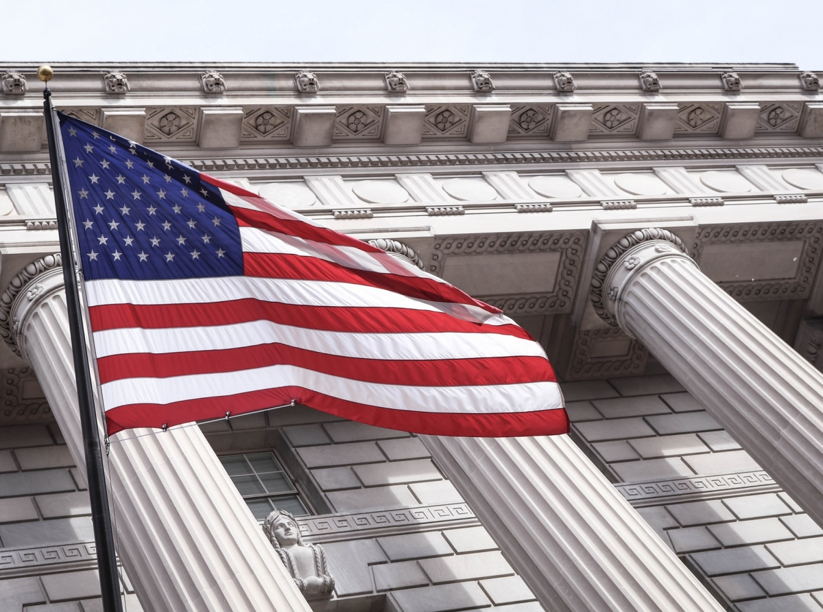 US Senate sends infrastructure bill to House of Representatives without cryptocurrency amendments