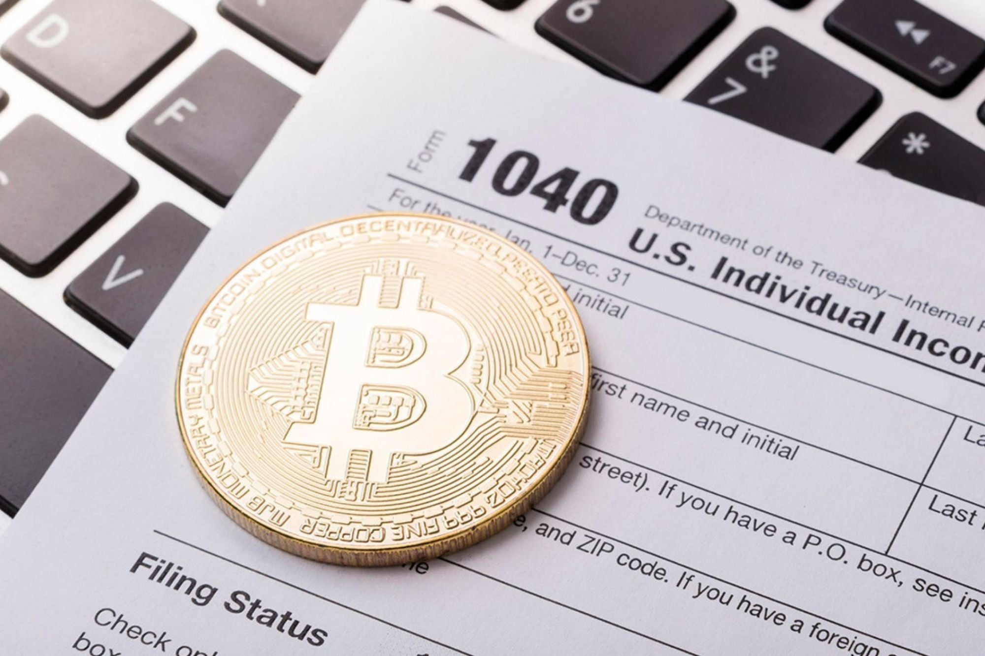 US Treasury to publish guidance on taxation of cryptocurrencies