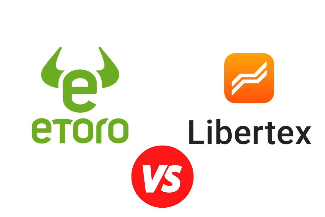 eToro vs Libertex